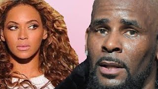 Beyonce's Father Reveals Inside Of R. Kelly Studio And Why Destiny Child's Couldnt Be Alone With Him