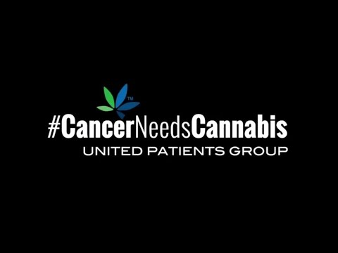 United Patients Group pens open letter and video to VP Biden's National Cancer Moonshot Initiative - #CancerNeedsCannabis