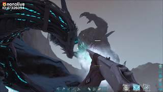 ARK: Extinction #6 - Team Online Hợp Sức Bắt Siêu Kỳ Lân Băng (Ice Titan)