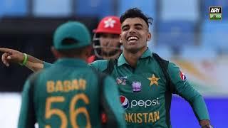 Pakistan vs Hong Kong: Pakistan open #AsiaCup with a comfortable win over Hong Kong