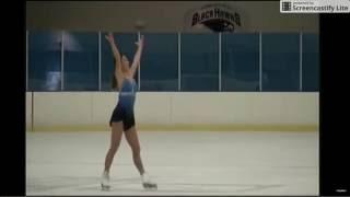 Skate Detroit 2016 Mirai Nagasu FS