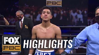 Best of PBC Fight Night Prelims — Re-live best moments from up-and-comers | HIGHLIGHTS | PBC ON FOX