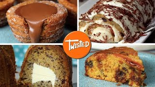9 Banana Recipes You'll Go Bananas For | Twisted