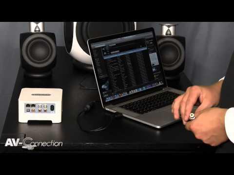 How to: AV-advance stereo minijack USB trigger-adapter for B&O Powerlink