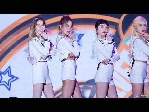 170724 울산 음악중심 - 슬기(레드벨벳) 'Rookie' 4K 직캠 by DaftTaengk