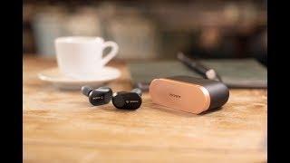 مراجعة لسماعة الأذن اللاسلكية Sony WF-1000XM3:ملكة العزل! ...