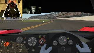 iRacing 2019S2 Kamel GT Daytona Road (Saturday Broadcast)
