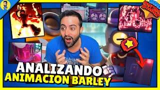 VUELVEN LOS TICKETS? NUEVO BRAWLER? - ANALIZANDO ANIMACIÓN DE BARLEY