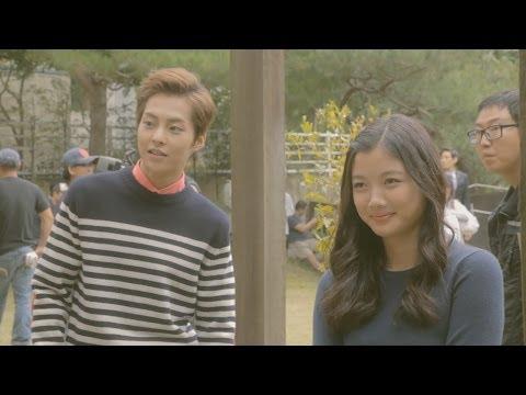 JIN '너만 없다(Gone)' making teaser