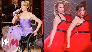 Top 10 Glee Plot Holes You Never Noticed