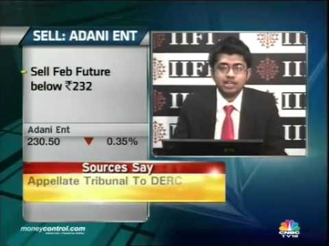 Below Rs 230, Adani Ent May Test Rs 216: Pritesh Mehta - Smashpipe News