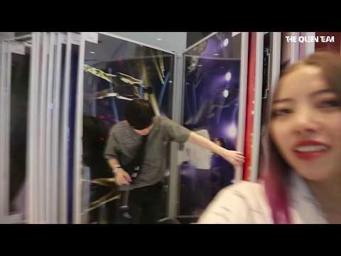 LẦN ĐẦU ĐẾN SM TOWN - NHÀ CỦA EXO, SNSD, SUPER JUNIOR, TVXQ!...