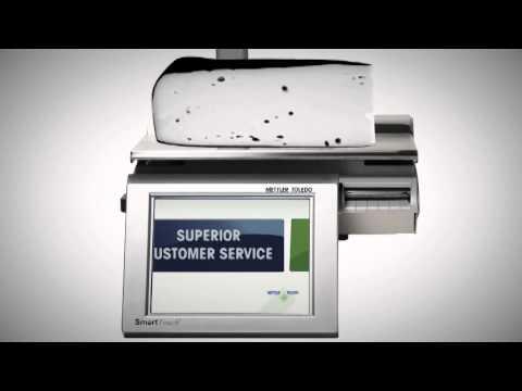 METTLERTOLEDO Company Introduction Video