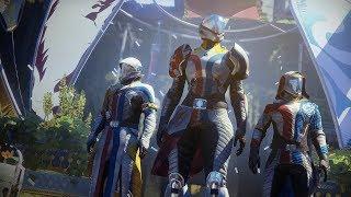 Destiny 2: Ombre dal Profondo - Giochi dei Guardiani - Trailer del gameplay [IT]