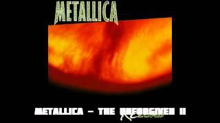 Metallica - The Unforgiven I & II & III