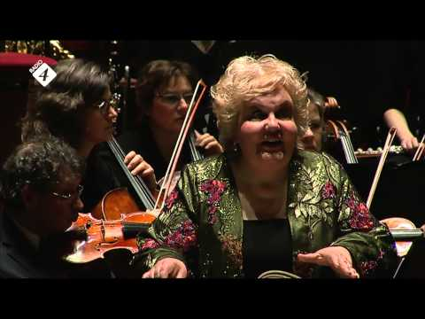 R. Strauss - Die Frau ohne Schatten deel 1