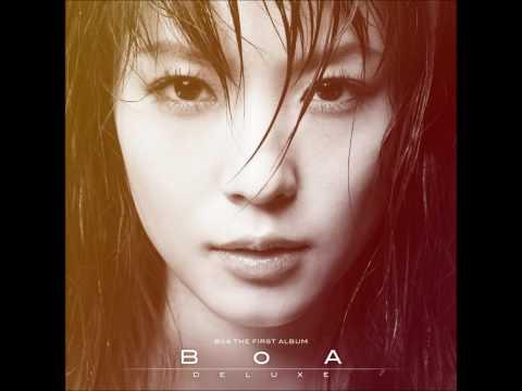 BoA- Energetic (Radio Edit)