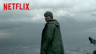 Distrito Salvaje | Anuncio de fecha de estreno [HD] | Netflix