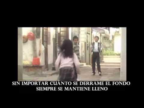 Zhang Li Yin - I Will Sub Español