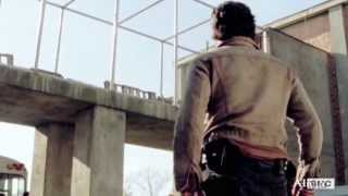 The Walking Dead RickLoriCarl  Death Sentence