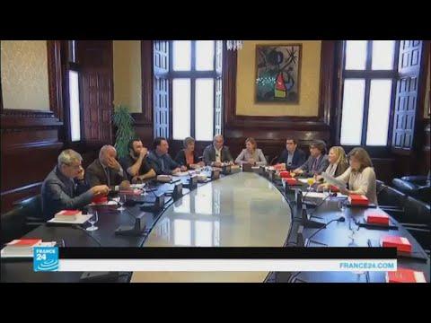 هل يصدم إقليم كتالونيا القضاء الإسباني؟
