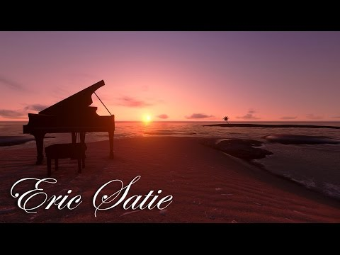 Classical Music for Studying and Concentration: Relaxing Music Piano | Study Music Focus Satie