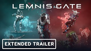 Lemnis Gate - Exclusive Extended Trailer