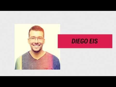 BrazilJS 2016 - Diego Eis