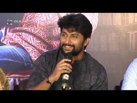 Nani--039-s-GANG-LEADER-Movie-Press-Meet