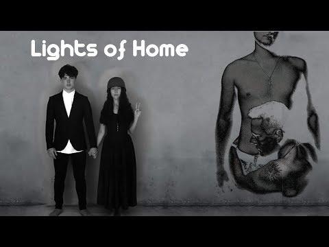 Lights of home U2
