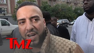 French Montana Explains Why He Bailed a Woman Out of Jail in the Bronx | TMZ