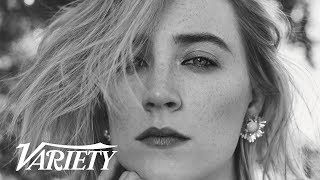 Saoirse Ronan on Filming 'Little Women' with Greta Gerwig and Timothee Chalamet