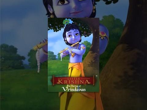 Krishna cartoon song