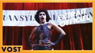 The rocky horror picture show :  bande-annonce VOST