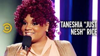 "Taneshia ""Just Nesh"" Rice: ""I'm Tired of Catfishing People"""