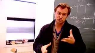 Memento Explanation by Christopher Nolan - True Genius - Must Watch