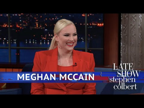 Meghan McCain Worked At The 'Echo Chamber' Fox News