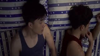 The Right Man Because I Love You—Blued Mother's Day Gay Short Film