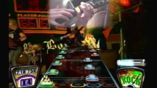 Guitar Hero 2 - Jordan 100% Re-FC Expert!