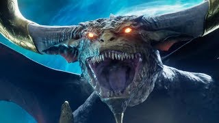 The Best NEW Video Game Cinematic Trailer (2019)