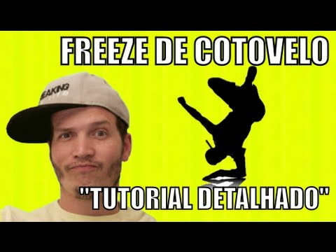 Baixar FREEZE DE COTOVELO TUTORIAL