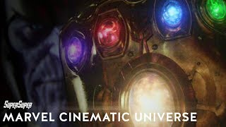 What are INFINITY STONES? | Explained in HINDI | Marvel Cinematic Universe