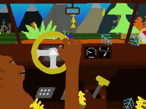 Baixar Let's Play Enviro-Bear 2000 - Operation: Hibernation