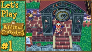Throw Back Thursday - Animal Crossing Population Growing - Ep. 1