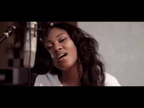 Mr Eazi - Leg over (cover by CHIOMA)