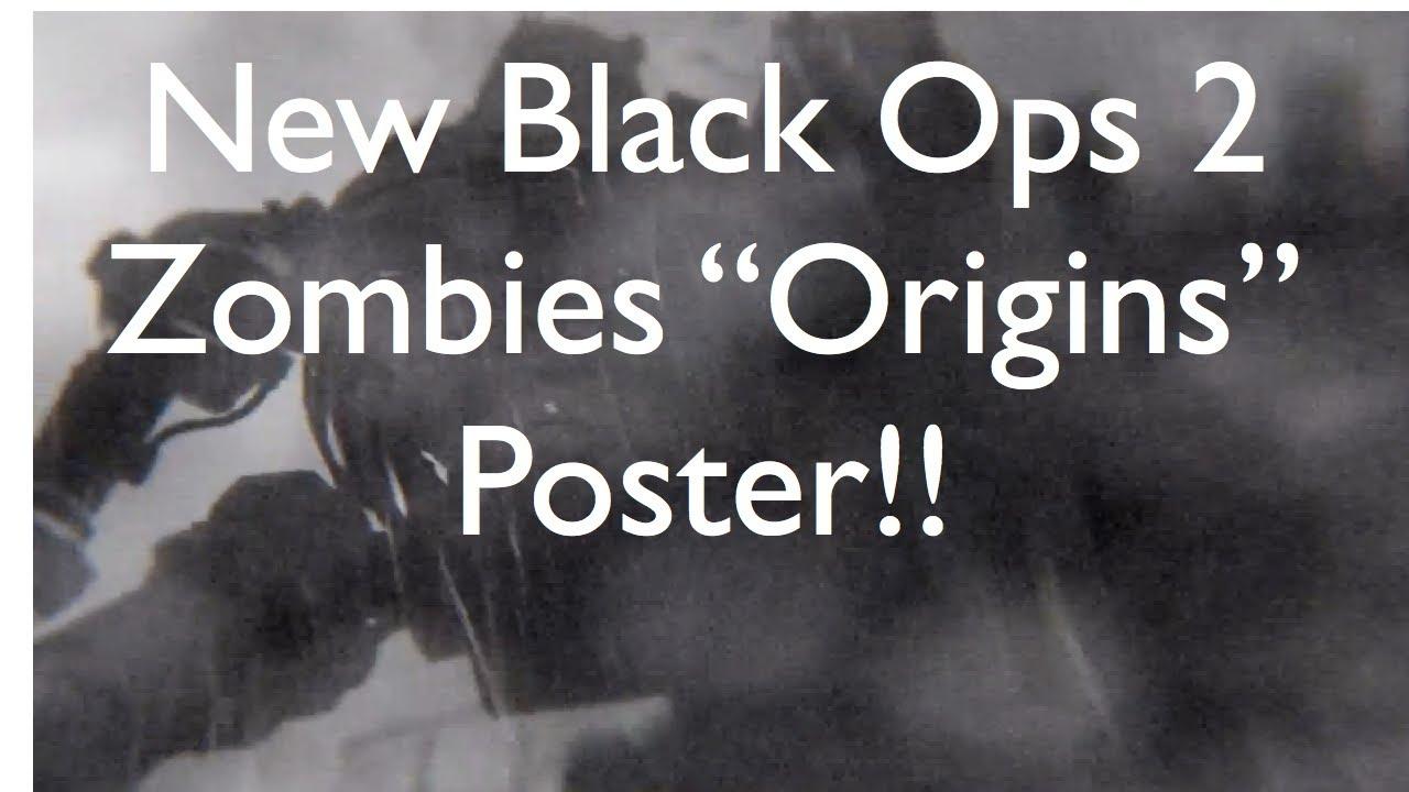 maxresdefault jpgOrigins Zombies Poster