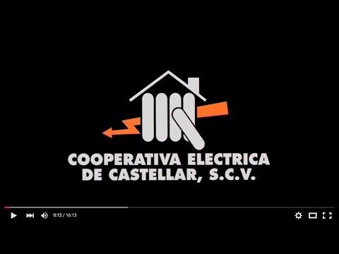 Vídeo corporativo Coop. Eléctrica Castellar