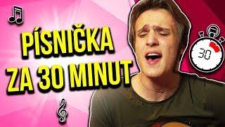 Jmenuje Se Martin - Jak Napsat Písničku Za 30 Minut | Martin - Zdroj: