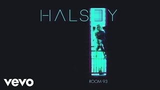 Halsey - Is There Somewhere (Audio)