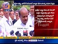 North Karnataka Statehood Issue A Media Creation : HDK